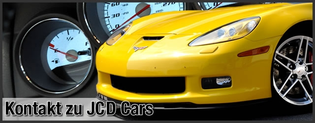JCD Cars & Diablosport - US Cars und Oldtimer Restauration